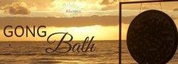 May Gong Bath and Meditation