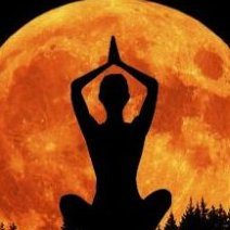 Full Moon Yoga and Floating Meditation