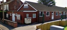 Colwick Community Centre (BV)