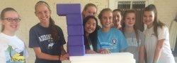 Girls' Empowerment Camp