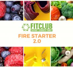 Firestarter 2.0 Program