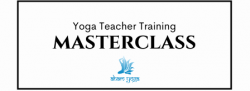 Yoga Teacher Training Masterclass