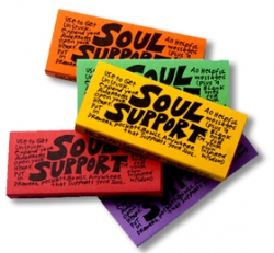Soul Support Cards