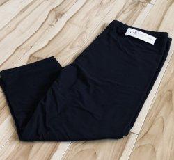Black Capris - Plus Size
