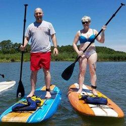 1 Paddleboard Rental