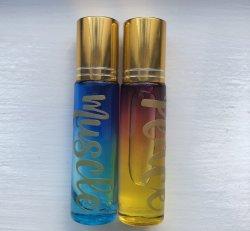 Essential PARS oils