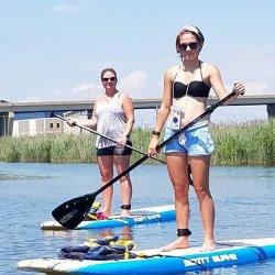 2 Paddleboard Rentals