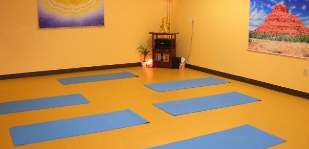 Yoga Studio in West Linn, OR