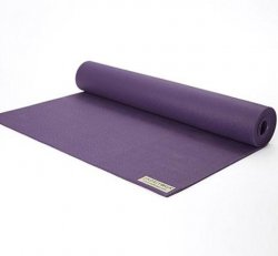 Jade Harmony Mat (Purple)