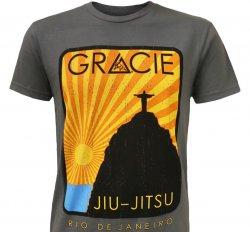 T-Shirts:  Rio Sunrise