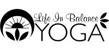 Life In Balance Yoga