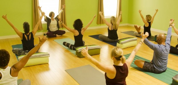 Yoga Studio in Collierville, TN