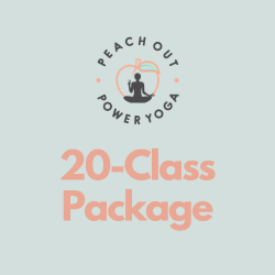 20-Class Package