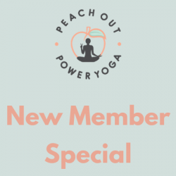 New Member Special - 30 Days for $30