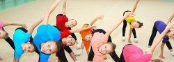 Kids Yoga Camp Ages 4-7