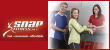 Snap Fitness Herndon
