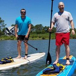 6 Paddleboard Rentals