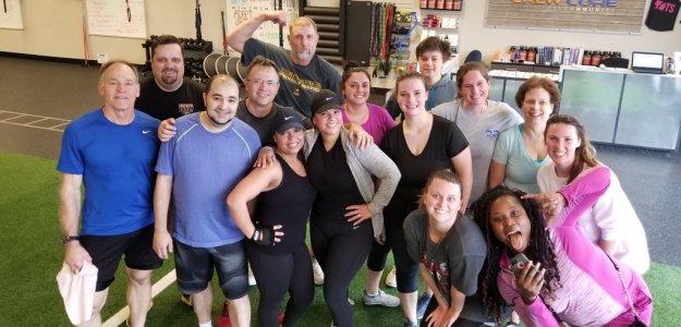 Personal Training Studio in Woodstock, GA