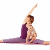 Postnatal Yoga - Live Stream