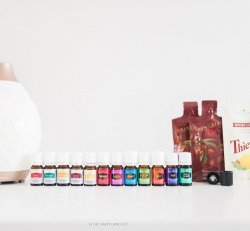 Premium Starter Kit by Young Living