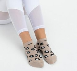 MoveActive Grip Socks