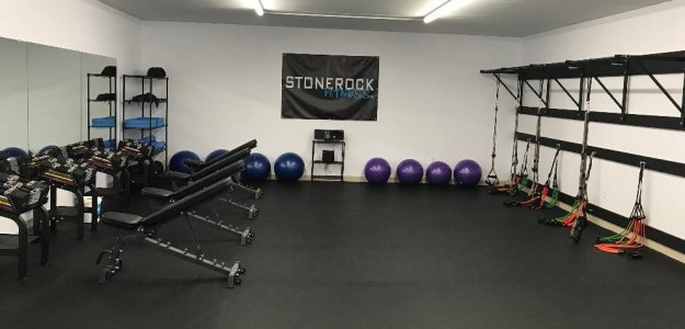 Fitness Studio in Pickerington, OH