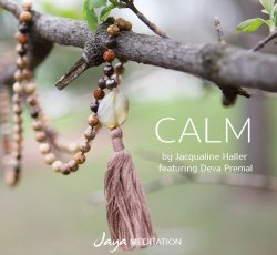 Calm - Jaya Meditation CD