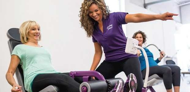Fitness Studio in Belgrave, Melbourne,