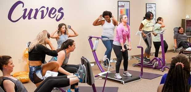 Fitness Studio in Columbia, MD