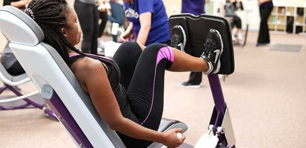 Fitness Studio in North Richland Hills, TX