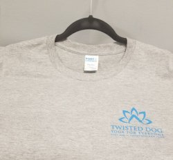 Twisted Dog T-Shirt
