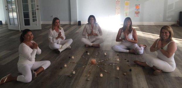 Yoga Studio in Santa Clarita, CA