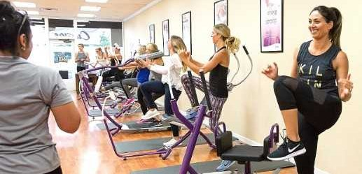 Fitness Studio in Glendale, AZ