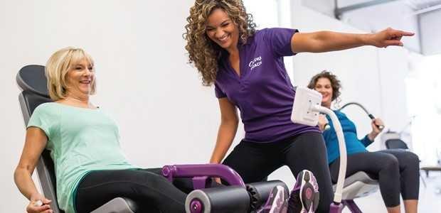 Fitness Studio in Baltimore, MD