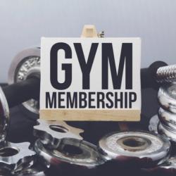 Full Access Gym Membership