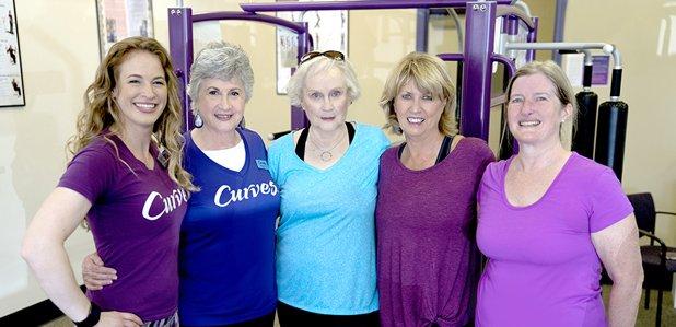 Fitness Studio in Marshfield, WI
