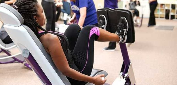 Fitness Studio in Saint Charles, MO