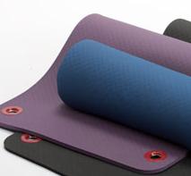 Balanced Body Pilates Mat