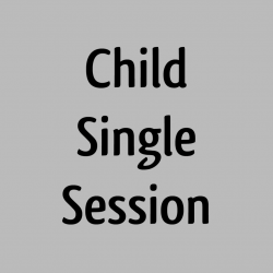 1 Child visit - Halo-IR booth - PRIVATE session
