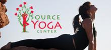 Source Yoga Center