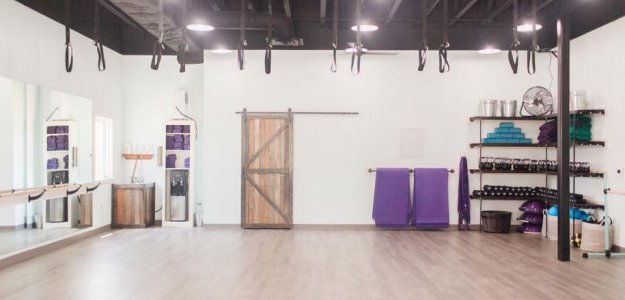 Fitness Studio in Clemson, SC