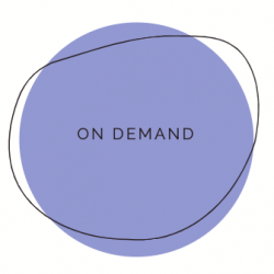 On Demand Member