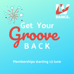 Get Your Groove Back - Addict: Weekly Payments