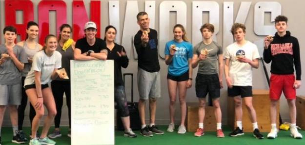 Fitness Studio in Urbandale, IA