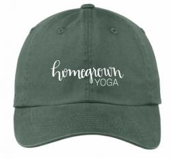Homegrown Baseball Cap