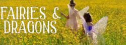 Fairies, Dragons, & Legends