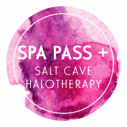 The Spa Pass + Halo Therapy in the Salt Cave