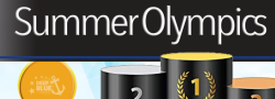 Summer Olympics - Ages 6-12