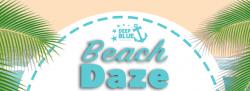 Beach Daze - Ages 6-12
