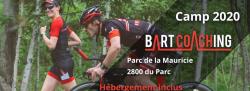 Camp Triathlon BartCoaching